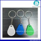 125kHz T5577 clé RFID Tag pour le contrôle des accès