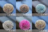 Fleur Rhinestone Patch 3D de broderie de perles Sequin Sphere accessoires de vêtements