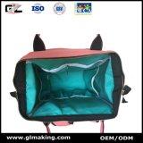 Мешок пеленки рта отверстия Gl039 с конструкцией Backpack