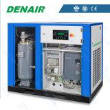 Compressore d'aria guidato velocità calda della vite di Variale di vendita per la fabbrica di gomma