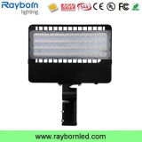 Modular Outdoor LED de 150 vatios de luz de la calle con Ce RoHS aprobado