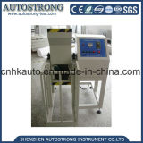Machine de test croulante de baril pour le test électronique de baisse de produit