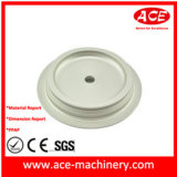 Soemcnc-Präzisions-maschinell bearbeitenspray-Düsen-Teil