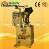 Bolsita de polvo de máquina de llenado para blanquear Powder Polvo Químico/// café en polvo chili en polvo