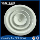 空気調節の天井の円形の拡散器、エア・ベントの円の天井の拡散器