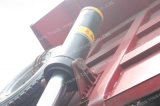 Sinotruk HOWO LHD 8X4 팁 주는 사람 트럭 사용된 초침 트럭