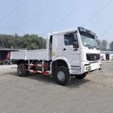 熱い! Sinotruk HOWO 4X2の軽い貨物トラック