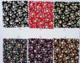 قطر يطبع صغيرة خاصّ بالأزهار تصميم أربة بناء
