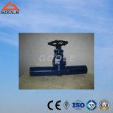 Válvula de porta prolongada compata do corpo (GAZ61H)