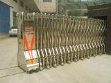 2017電気高速度鋼の引き込み式のドア