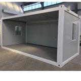 Подвижные сегменте панельного домостроения в контейнер для пакета с плоским экраном питателя