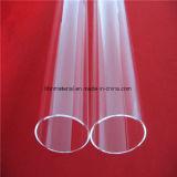 Beide Enden öffnen freies Quarz-Glasgefäß