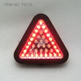 39 het LEIDENE Werken Licht (T6115)
