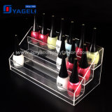 Hot Sale Fashion Acrylic Lipstick Nailpolish Holder