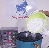 Removedor Superbmelt pequeno investimento em pó copo misturador