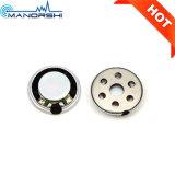 15mm de haut-parleurs 8 ohms 0,5W Mylar petit cache-poussière L'orateur