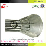 Gebildet in China Aluminium Druckguß für Maschinenteile