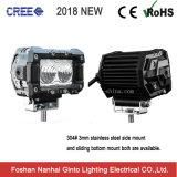 La qualité dure 4X4 2 LED CREE petite barre de feux de travail (GT3300A-20W)