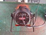 свет РАВЕНСТВА шайбы стены 54*3W RGBW крытый для сбывания