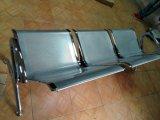 Populäres Verkaufs- und gute Qualität3 Seater Flughafen-Stuhl (FECTA03)