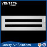 HVACブート、エアコンスロットグリルが付いている線形スロット拡散器