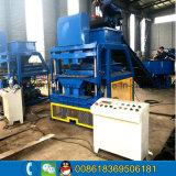 機械を作るフルオートQt4-10油圧土のブロックの機械または地球のブロック