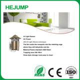 8.5W交流電力の気流の壁の台紙LEDのカのトラップ