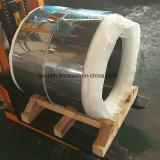 China Diez la venta de productos de precisión de 304 bobinas de acero inoxidable