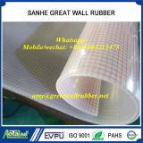 Custom Made SBR colorés/EPDM/NBR/néoprène voiture paillasson tapis caoutchouc antidérapant