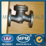 DIN3202 F1 Válvula de Retenção de Elevação
