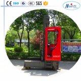 Algemene Elektrische Vrachtwagen Tfc 2.5t
