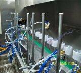 Автоматические краска брызга/машина картины в UV линии покрытия брызга