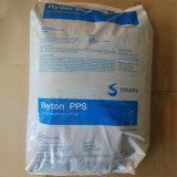 Polyphenylene Solvay Sulfide/PPS van Ryton Br111bl Harsen