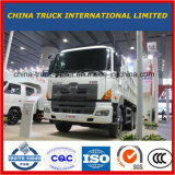 Hino 10 de Vrachtwagen van de Stortplaats van Wielen 350HP 6*4
