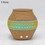 Difusor de madera del petróleo del nuevo del diseño difusor colorido del aroma