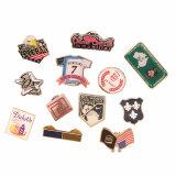 Tela Prendedores distintivos/Collar de la camisa Prendedores / Soft enamel Pins personalizados