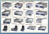 제조자 간식 장비 전기 기선