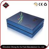 Los productos médicos de almacenamiento de papel rectangular del cuadro de Color