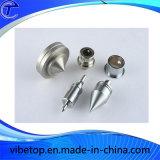 Colori d'anodizzazione di alta precisione di alluminio e di acciaio inossidabile