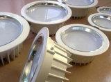 La pressione dei metalli della lega di alluminio della Cina le coperture elettroniche della pressofusione