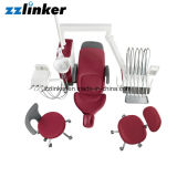 China Producto Suntem sillón dental St-D580