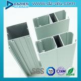 Populaire Bovenkant die het Aangepaste Profiel van het Aluminium voor de Gordijnstof/de Deur van het Venster verkopen