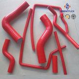 Kit del tubo flessibile del silicone del radiatore/refrigeratore di rendimento elevato