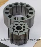 Hoja de acero del silicio que estampa la base del estator del rotor, útiles progresivos estampados de las piezas/molde