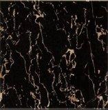 Baldosas cerámicas de la inyección de tinta negra del color