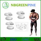 Tablettes Mesterone/Proviron 10mg de stéroïdes