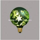 bombilla del bulbo MTX LED 3W del laser 3D en línea para la venta