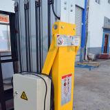 Einzelner Mast-Aluminiumlegierung-Mann-Aufzug-hydraulischer Mast-Aluminiumaufzug