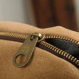 Bracelet en cuir de couleur rose Fashion toile fille Designer sac fourre-tout de l'épaule (RS-6631B)