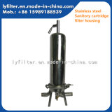 Жидкость высокого качества и корпус фильтра нержавеющей стали воздуха